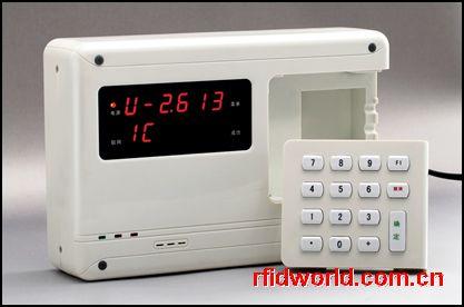 西安陕西IC消费机