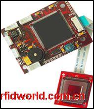 生物射频指纹锁模块-E800