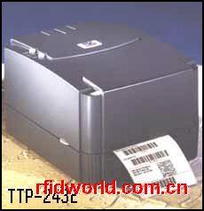 TTP-243E,标签打印机