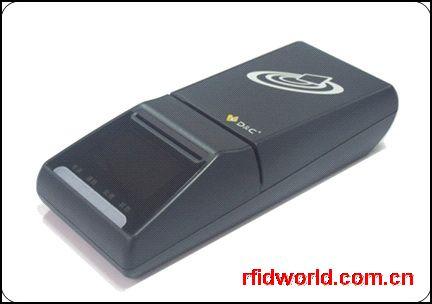 T10多合一二代证读写器