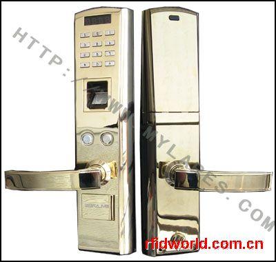 上海众音指纹锁ML101A