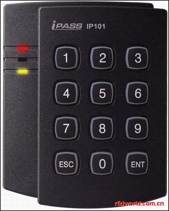 EM感应式读卡器
