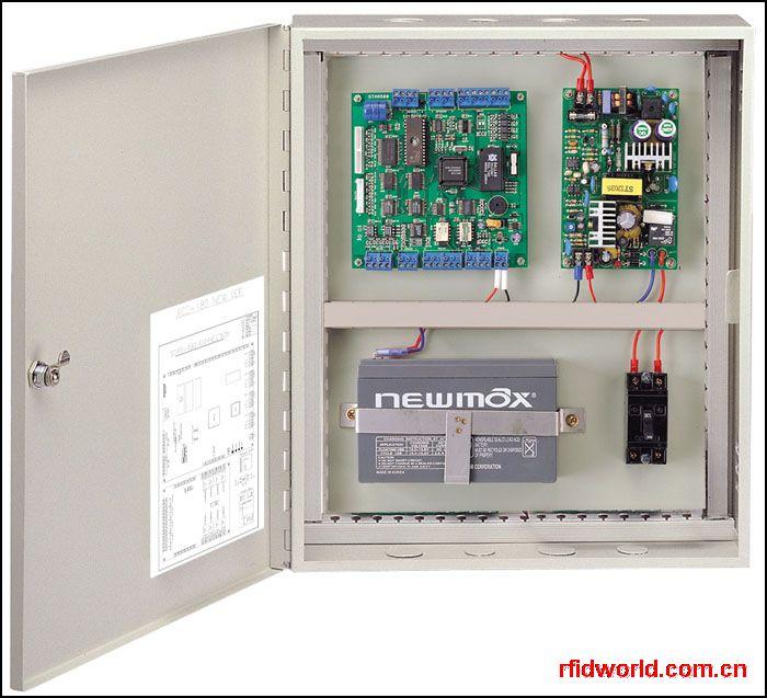 独立型/网络单门控制器
