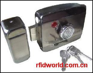 双锁头电机锁/电机锁