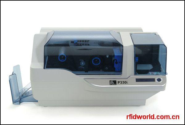 斑马P330i证卡打印机