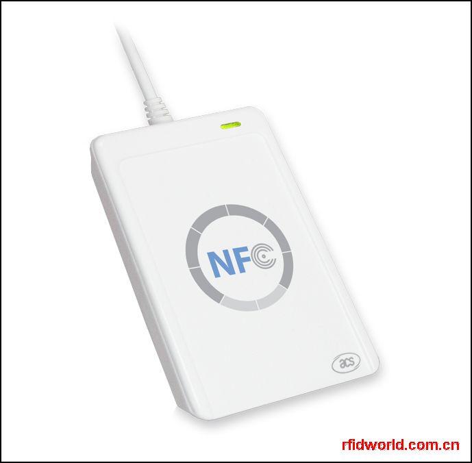ACR122 NFC读写器