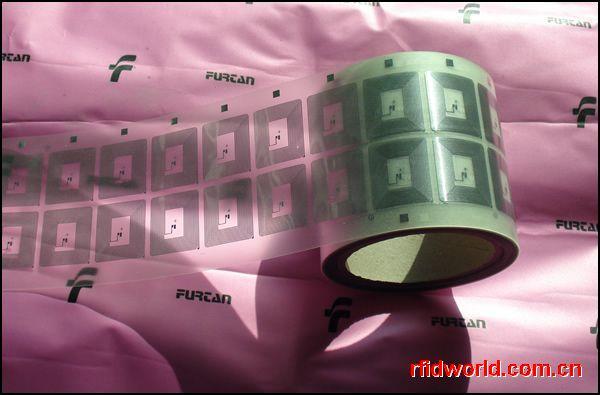 RFID 电子标签