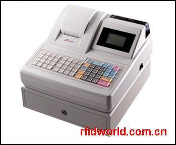 商业电子收款机