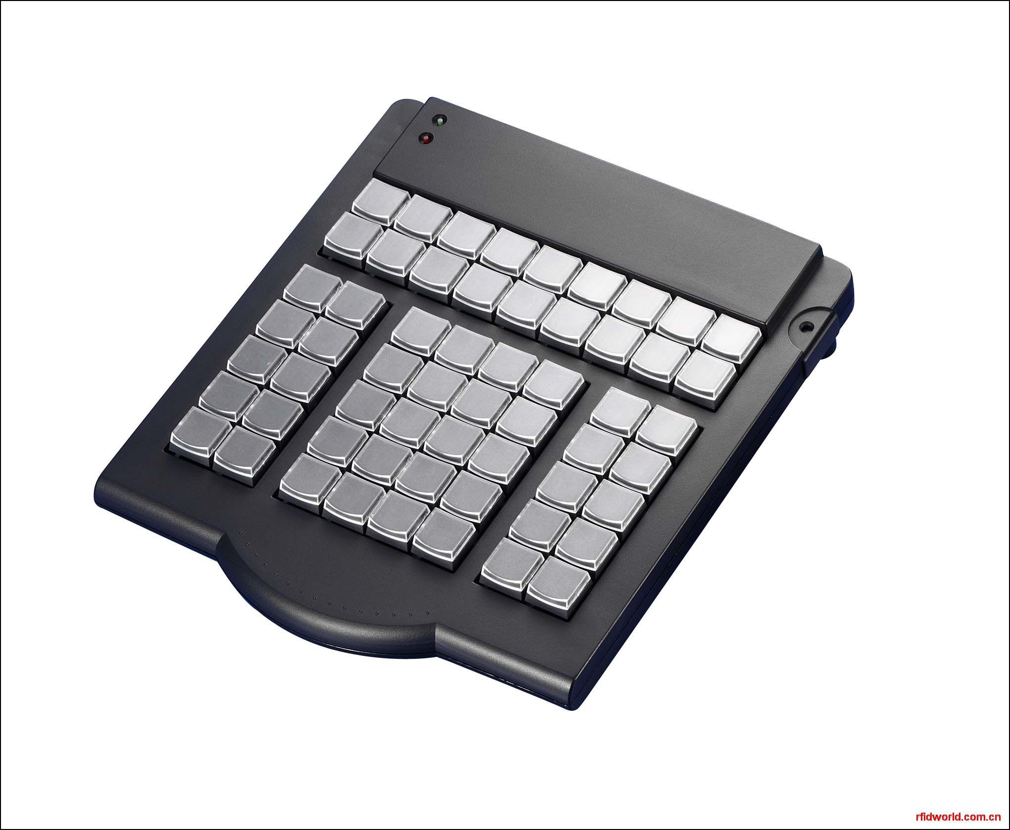 可编程键盘