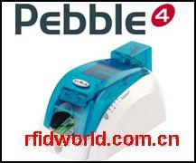 EVOLIS Pebble4单面彩色证卡打印机