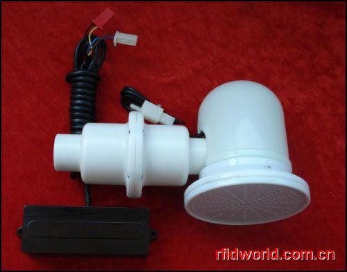 红外自动感应式淋浴器