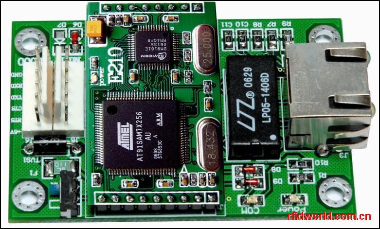 嵌入式联网模块E2MA