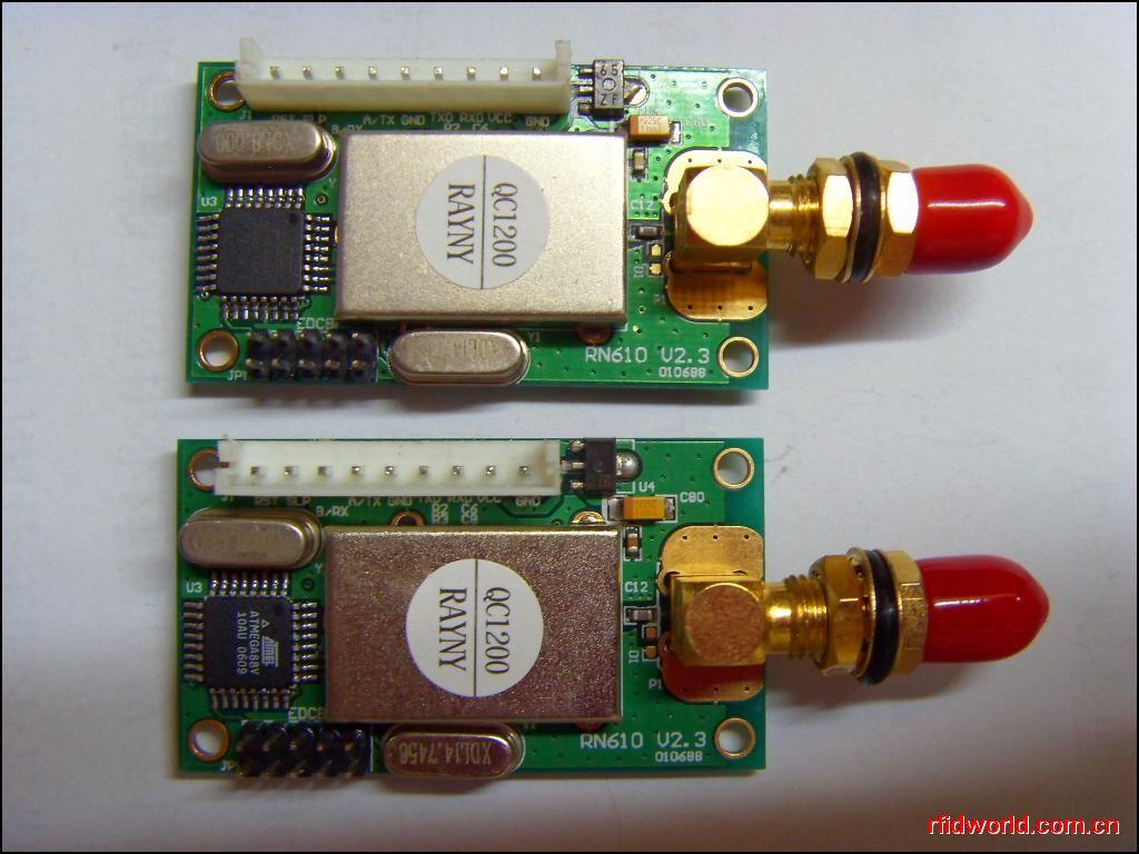 RN610微功率无线通信模块