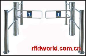 成都商场护栏圆柱摆闸