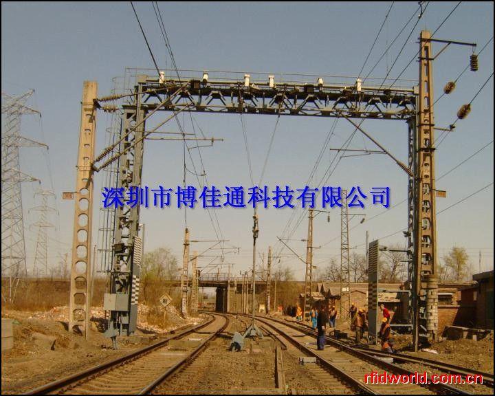 铁路车号识别系统(ATIS)