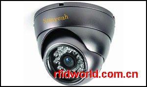 金华红外半球摄像机SY-IR512